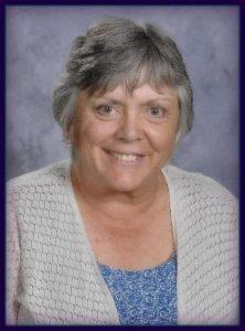 Diane Devries - Bell Choir Director