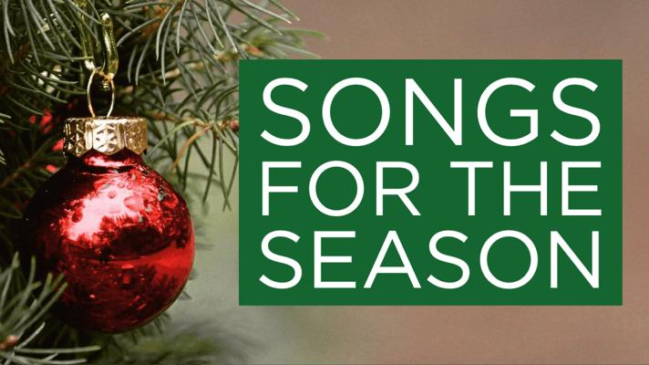CLC Christmas - Songs for the Season